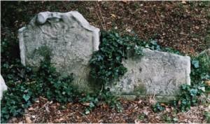 17th Century Gravestones