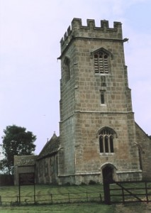 Elmstone Hardwicke Parish Church