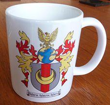 Ogb*rn* Souvenir Mug