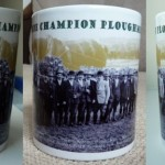 The Ogborne Ploughmen Commemorative Mug 1
